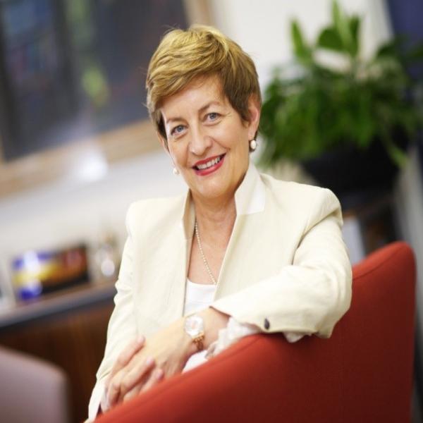 Margaret Abernathy